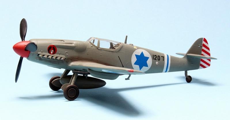 Avia S.199 Mezek - old KP 1/72 Img_6670