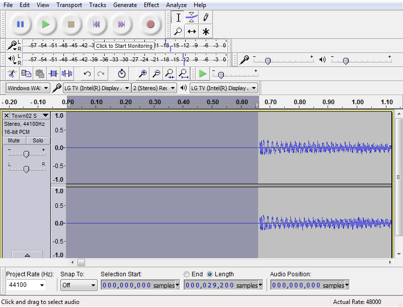 [Ver. 1.4.2 et suivantes][Astuces] Définir une partie bouclée à votre musique. Ogg110