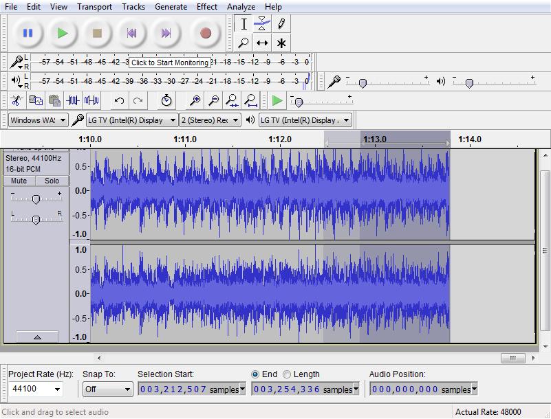 [Ver. 1.4.2 et suivantes][Astuces] Définir une partie bouclée à votre musique. Ogg310