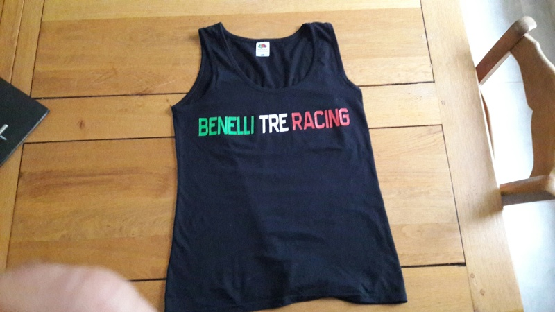 Association Benelli Tre Racing 20160610