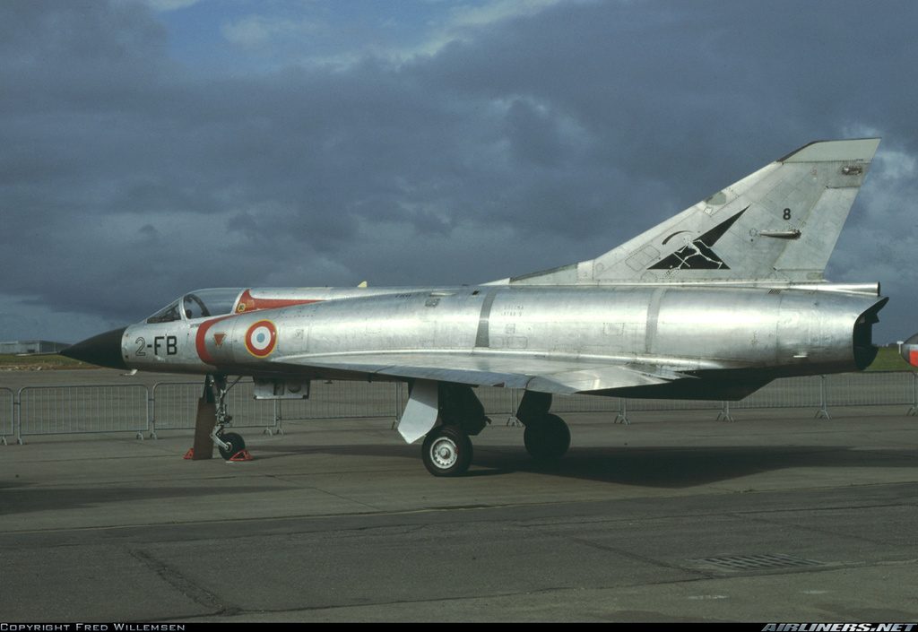 "[RV Aircraft] Mirage IIIC SPA 94 ""Mort qui fauche"" ECT 02/002 ""Cote d'Or"" 18292010"