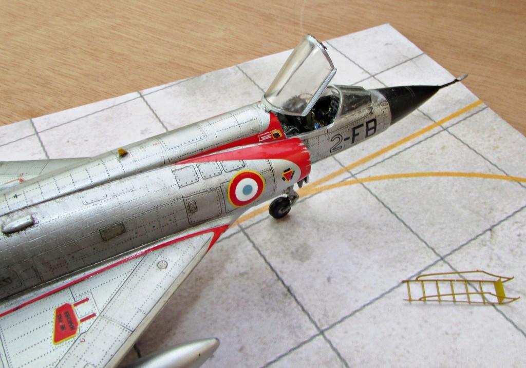 "[RV Aircraft] Mirage IIIC SPA 94 ""Mort qui fauche"" ECT 02/002 ""Cote d'Or"" Img_2717"