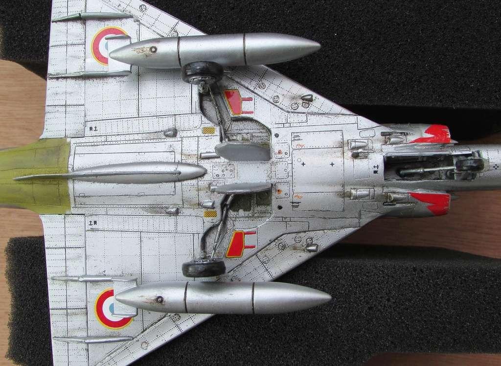 "[RV Aircraft] Mirage IIIC SPA 94 ""Mort qui fauche"" ECT 02/002 ""Cote d'Or"" Img_2724"