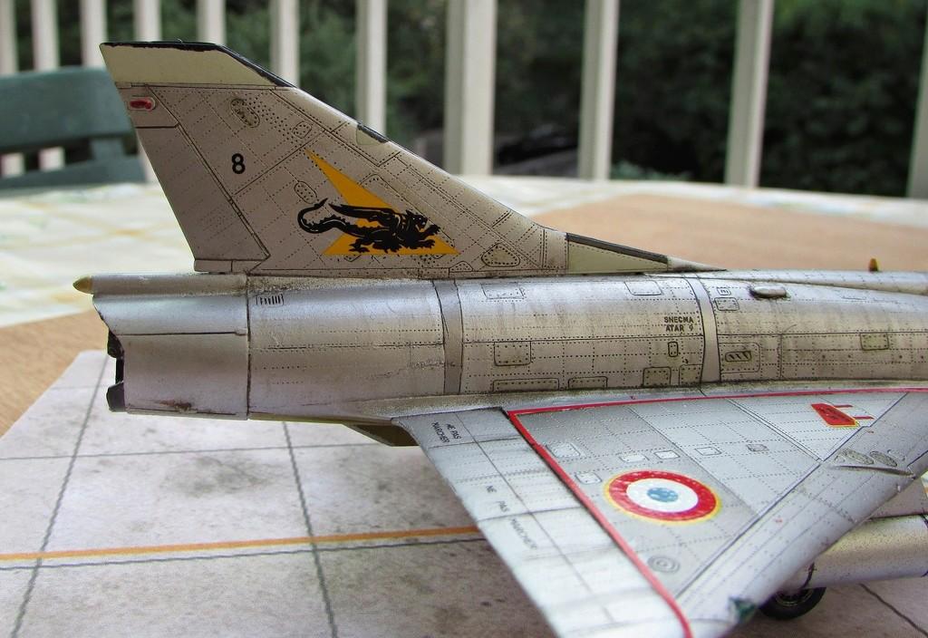 "[RV Aircraft] Mirage IIIC SPA 94 ""Mort qui fauche"" ECT 02/002 ""Cote d'Or"" Img_2726"