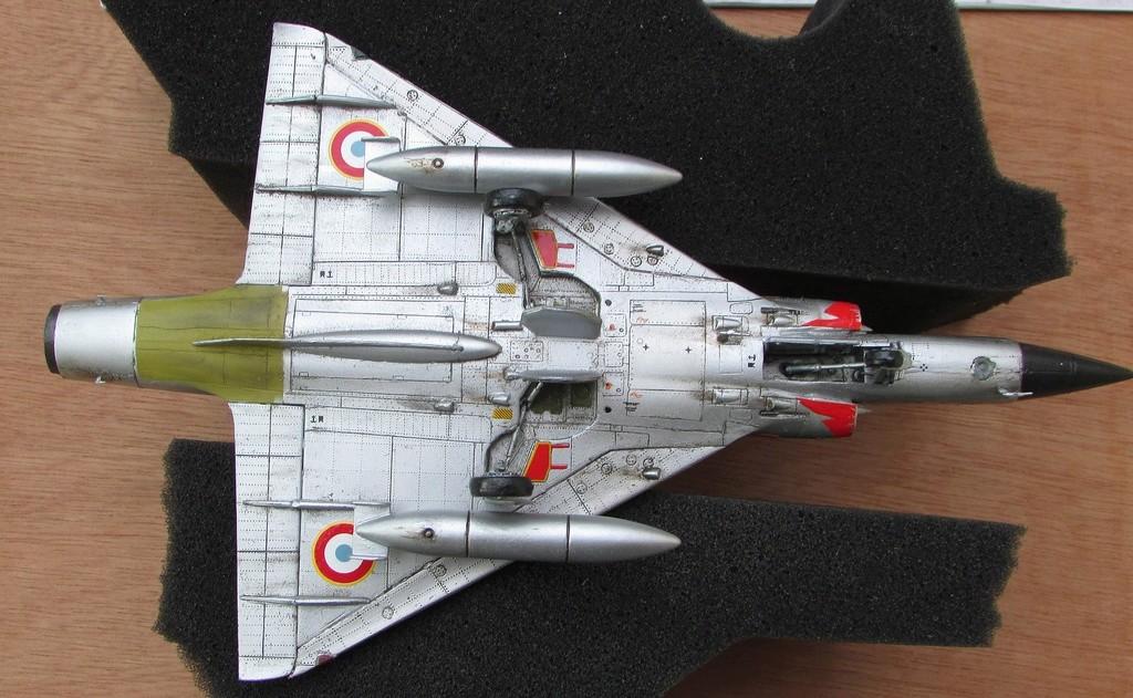 "[RV Aircraft] Mirage IIIC SPA 94 ""Mort qui fauche"" ECT 02/002 ""Cote d'Or"" Img_2728"