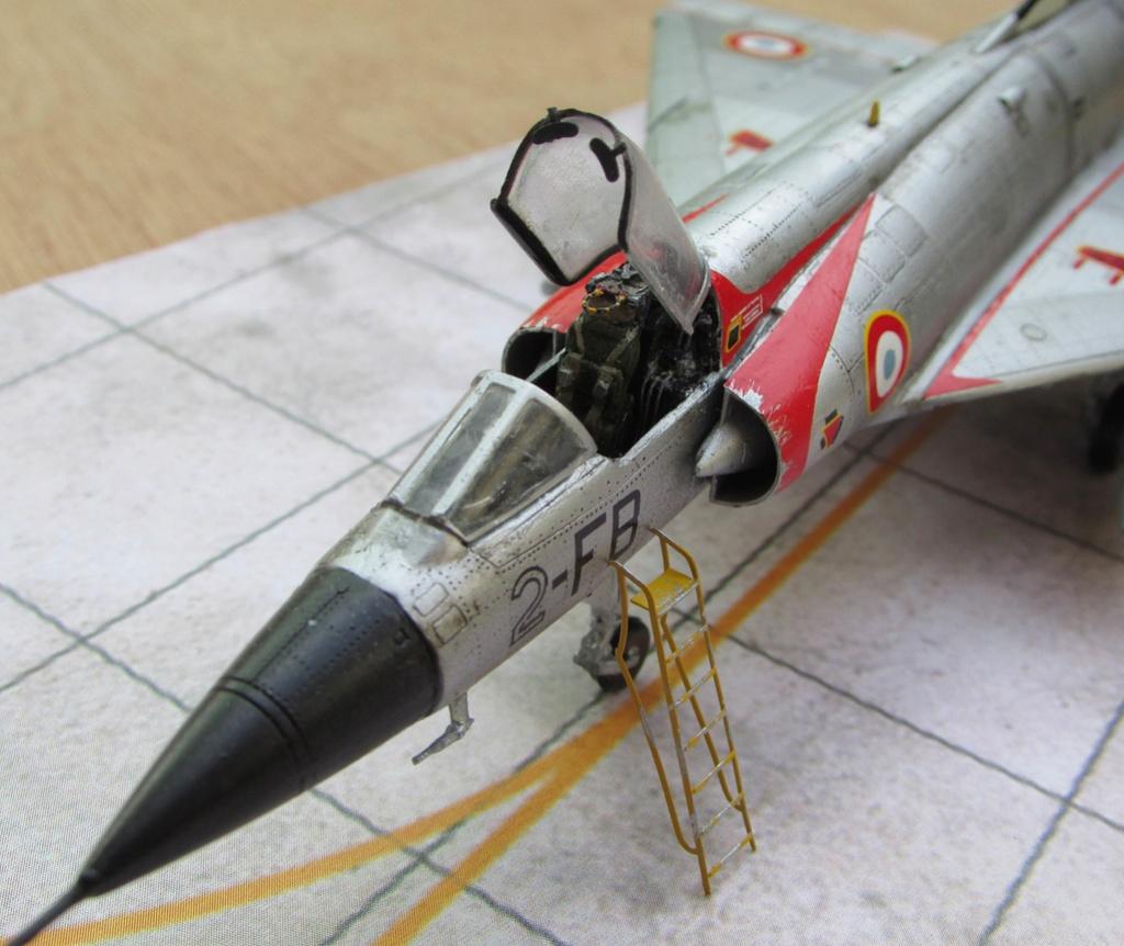 "[RV Aircraft] Mirage IIIC SPA 94 ""Mort qui fauche"" ECT 02/002 ""Cote d'Or"" Img_2729"