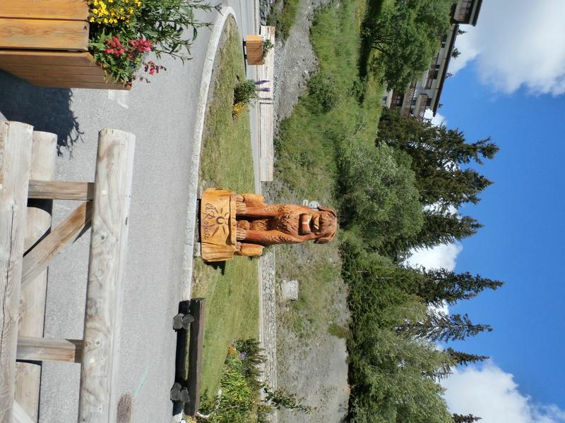 Bourg St Maurice 2016 P7150129