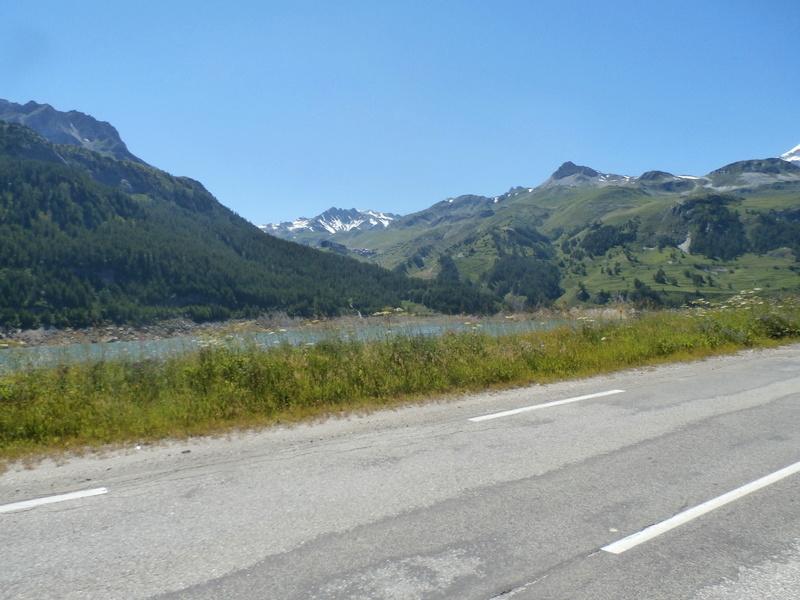 Bourg St Maurice 2016 P7160312