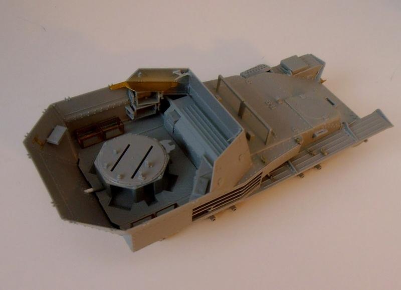 flak 38(t) ausf. m ( dragon au 1/35 eme ) P8141210