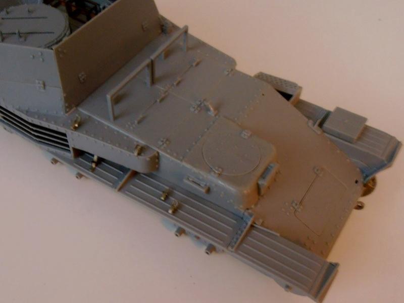 flak 38(t) ausf. m ( dragon au 1/35 eme ) P8141212
