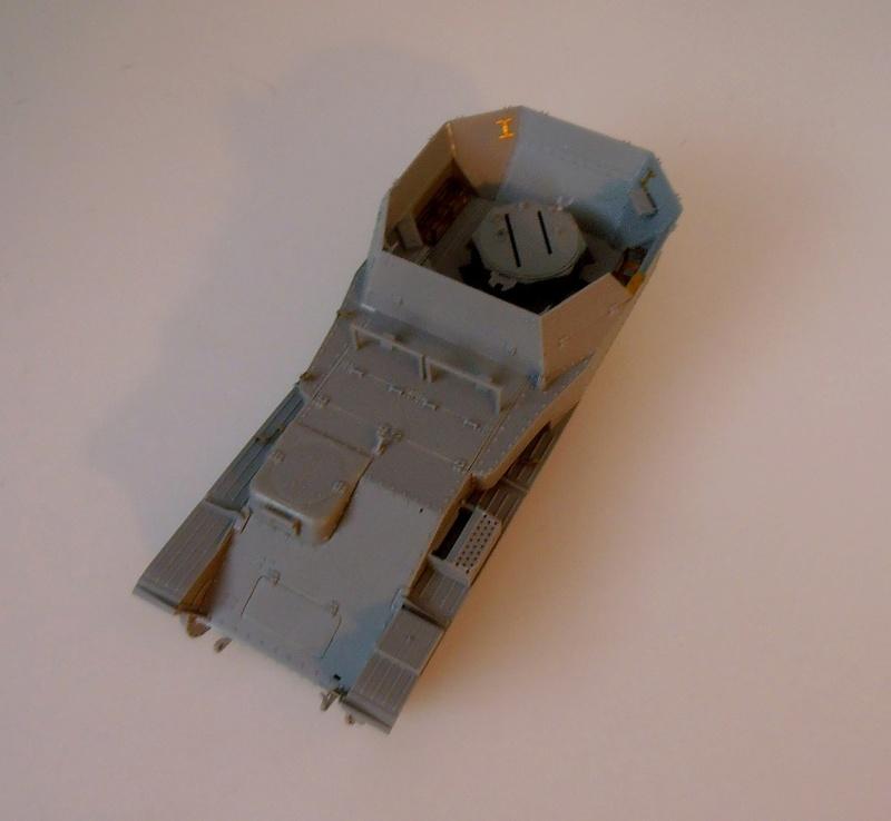 flak 38(t) ausf. m ( dragon au 1/35 eme ) P8141213