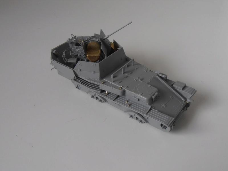 flak 38(t) ausf. m ( dragon au 1/35 eme ) P8181215