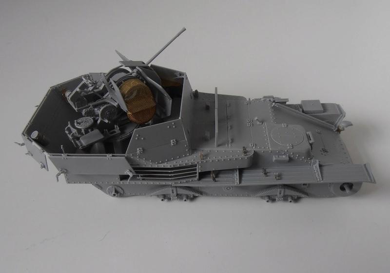 flak 38(t) ausf. m ( dragon au 1/35 eme ) P8181216