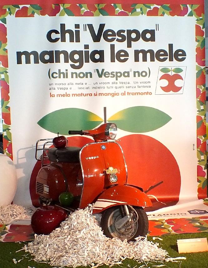 Servizio fotografico al Museo Nicolis Vespa_10