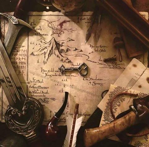 Bilbo le Hobbit 12814410
