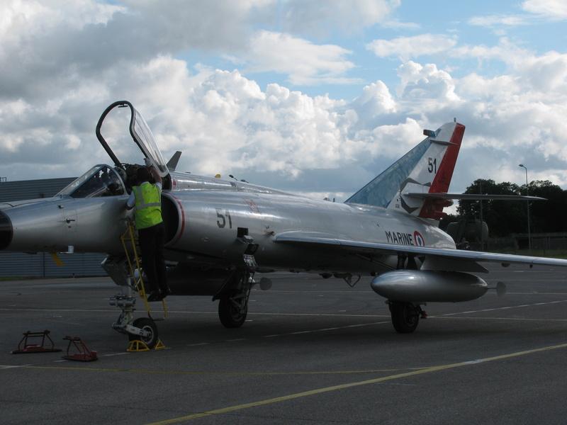 [DIVERS B.A.N.] L'adieu au Super Étendard à Landivisiau Img_4657