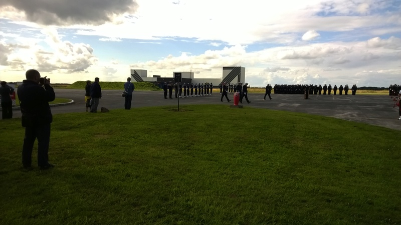 [DIVERS B.A.N.] L'adieu au Super Étendard à Landivisiau Wp_20114