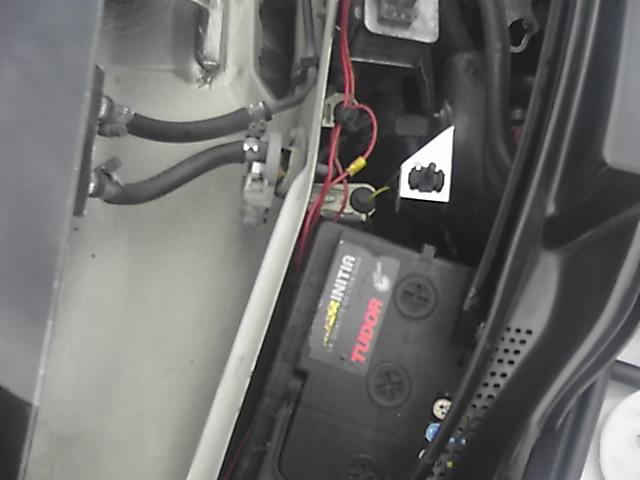 Identifier une 560 sec avec son N° de châssis Dcfc0110