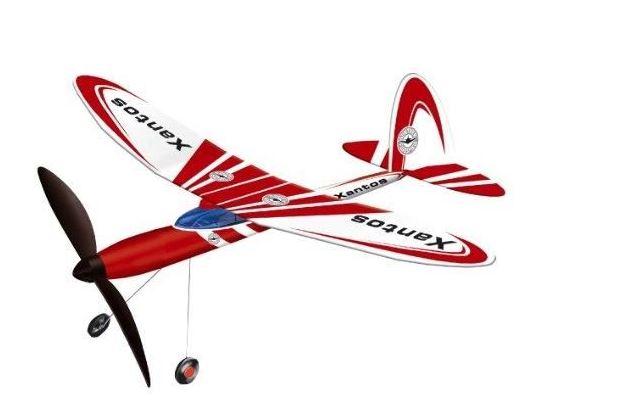 Gunther Flug-Spiele (jouets volants) Gunthe11