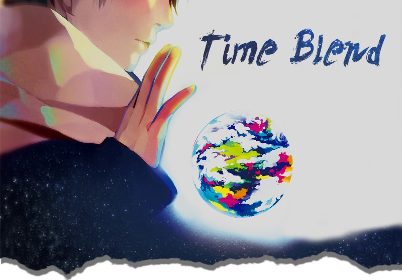 Time blend