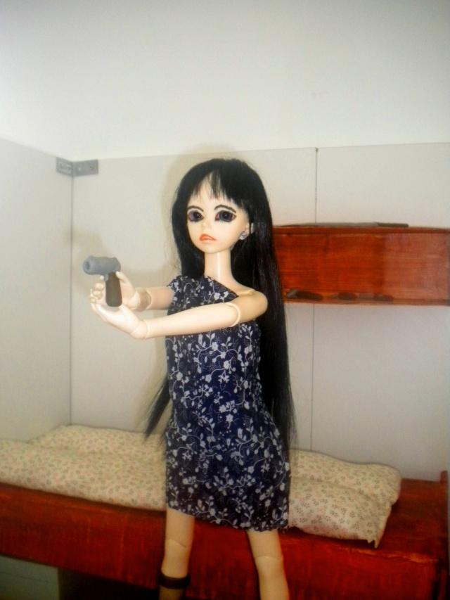 [AOD Shang Nai] (Edwina) Au coin du chat P2 Syance23