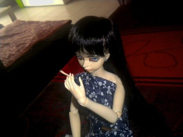 [AOD Shang Nai] (Edwina) Au coin du chat P2 Syance27