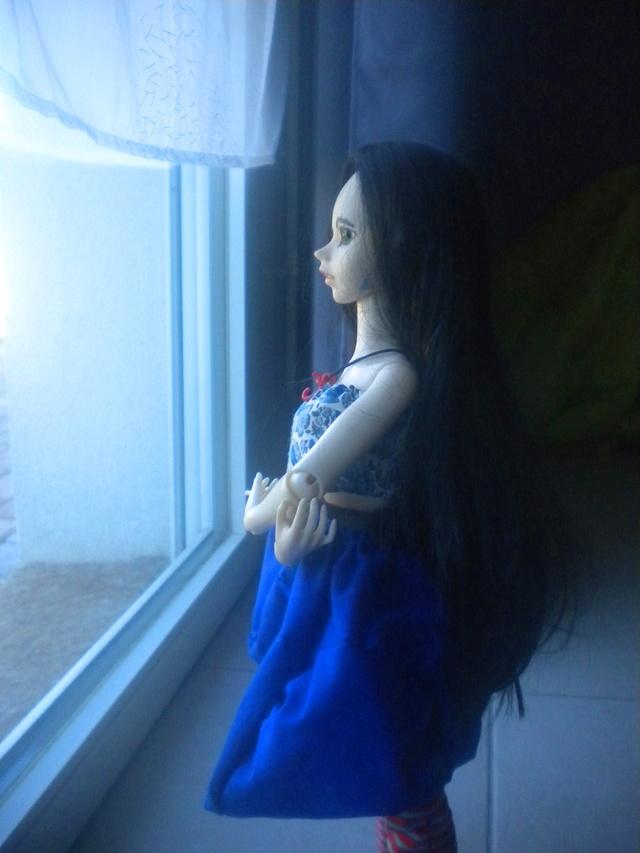 [AOD Shang Nai] (Edwina) Au coin du chat P2 Syance38