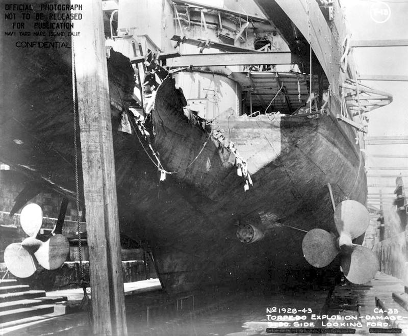 Croiseurs américains - Page 2 0112