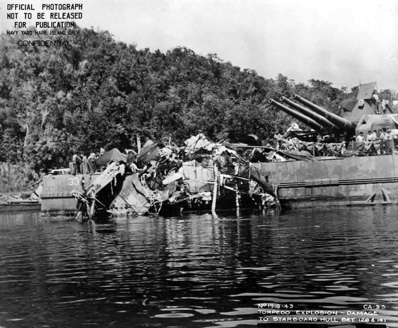 Croiseurs américains - Page 2 0311