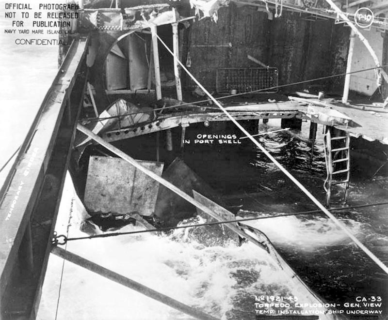 Croiseurs américains - Page 2 0610