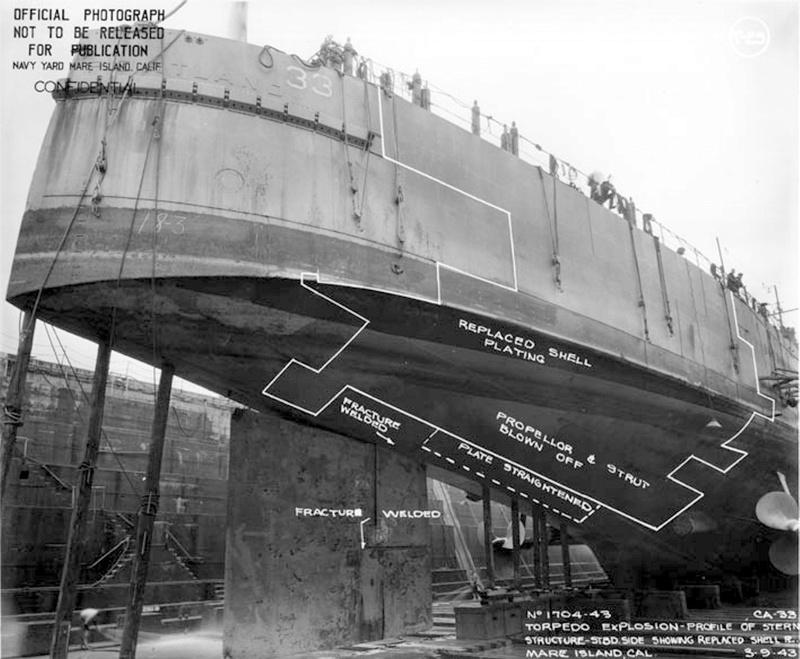 Croiseurs américains - Page 2 1010