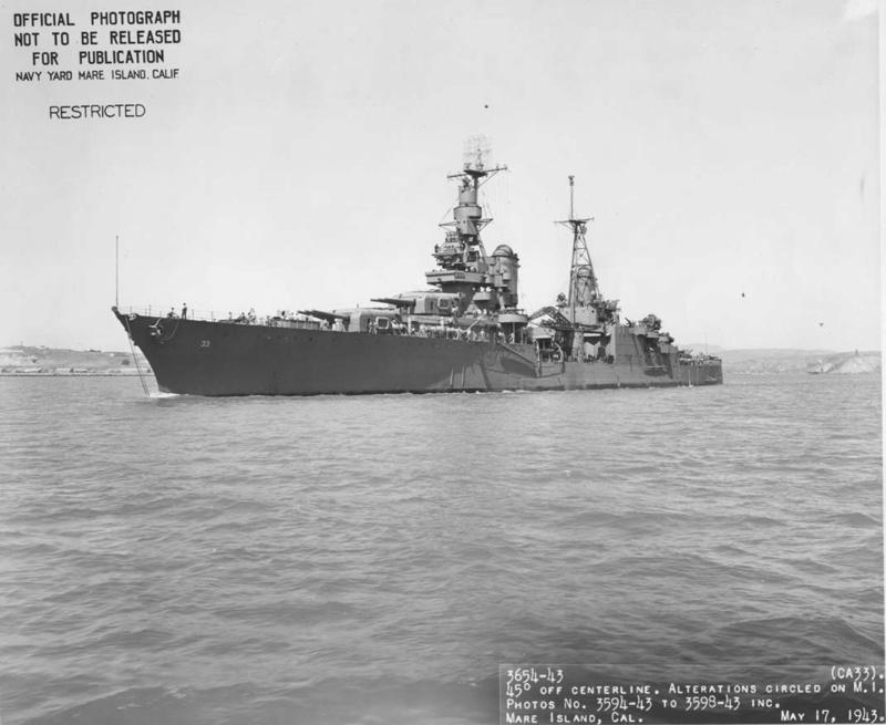 Croiseurs américains - Page 2 1110