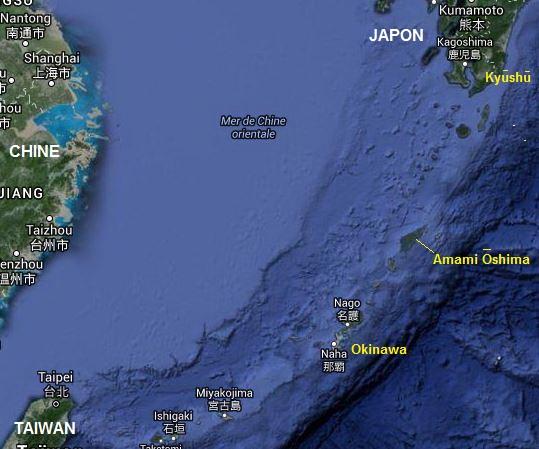 [JCG] Garde-Côtes du Japon - Page 8 Amami10