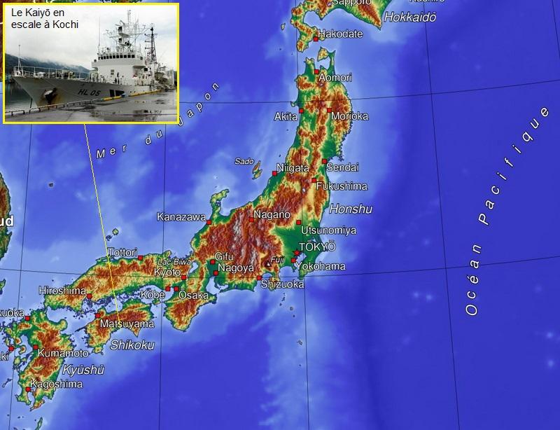 [JCG] Garde-Côtes du Japon - Page 8 Carte14