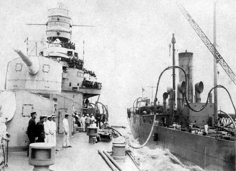 Croiseurs japonais - Page 4 Furuta11
