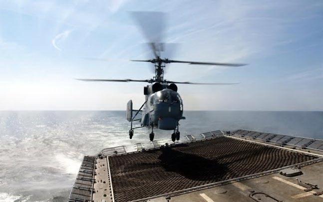 [Aviation] Indian Navy - Page 4 Ka2810