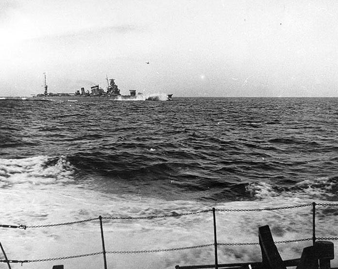 Croiseurs japonais - Page 4 Kako10