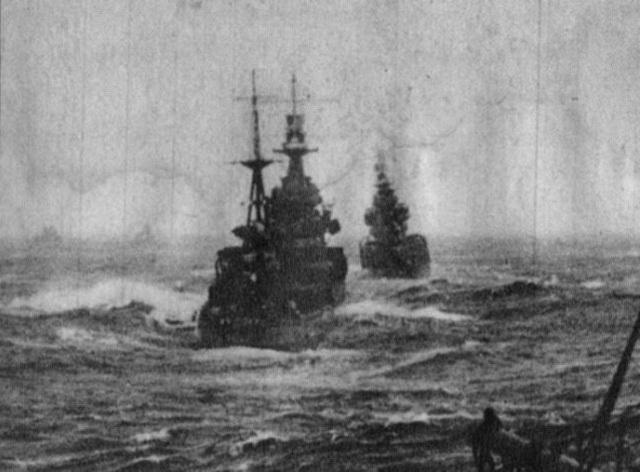 Croiseurs japonais - Page 3 Tamaki10