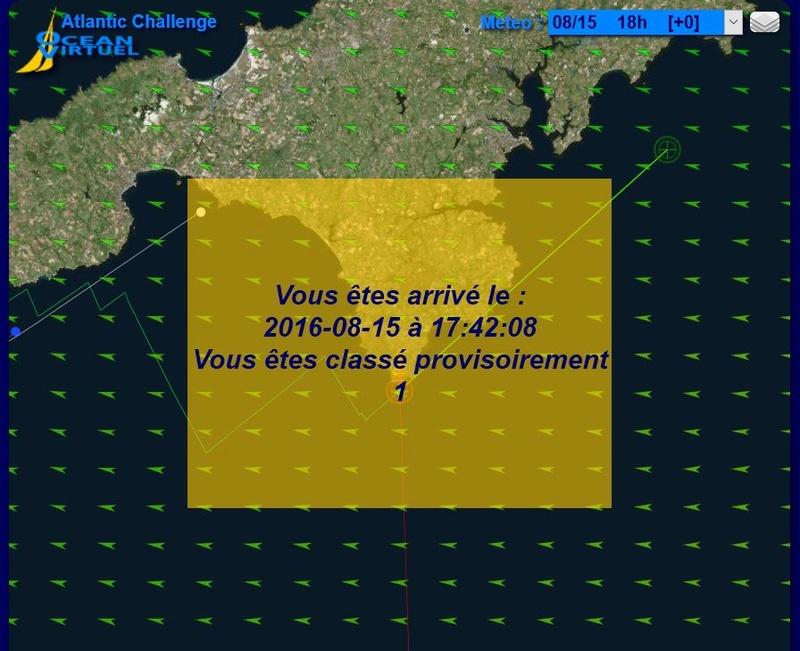 Régate d'été - Atlantic Challenge - MARDI 9 AOUT 17H GMT - Page 2 Captur10