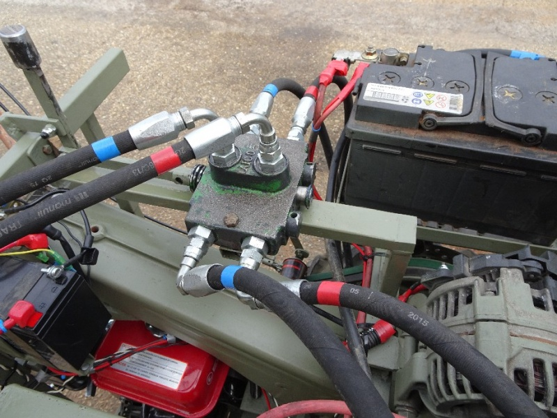 brouette motorisée auto chargeuse _natur11