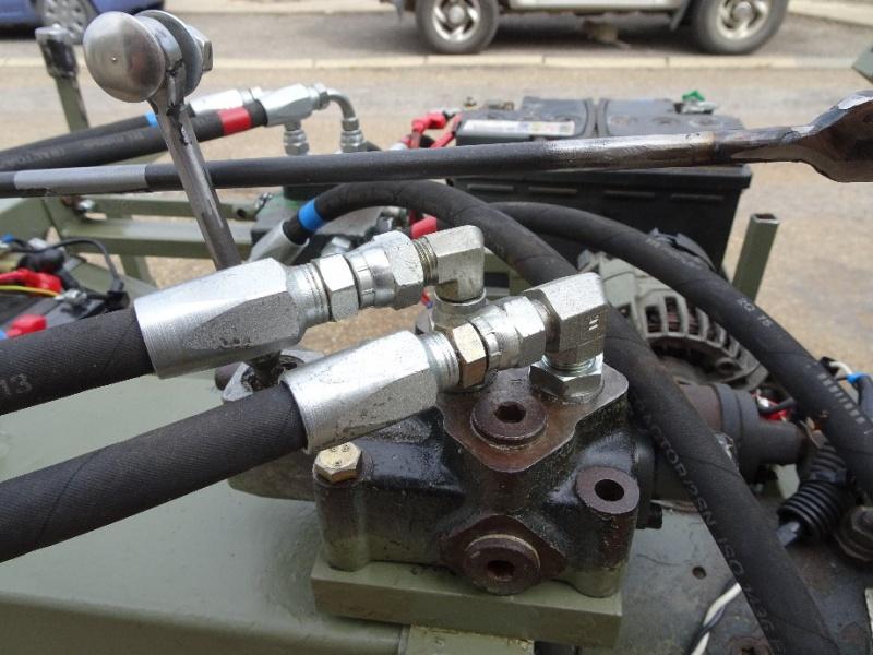 brouette motorisée auto chargeuse _natur12