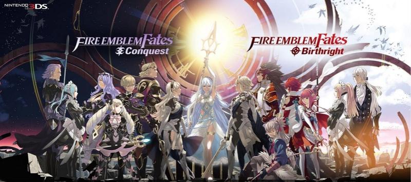 Fire Emblem Fates Fire-e11
