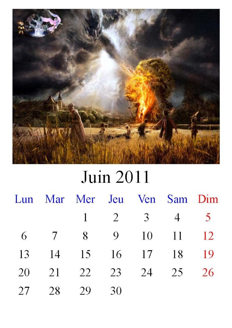 Calendrier Equinox 2011 Juin10