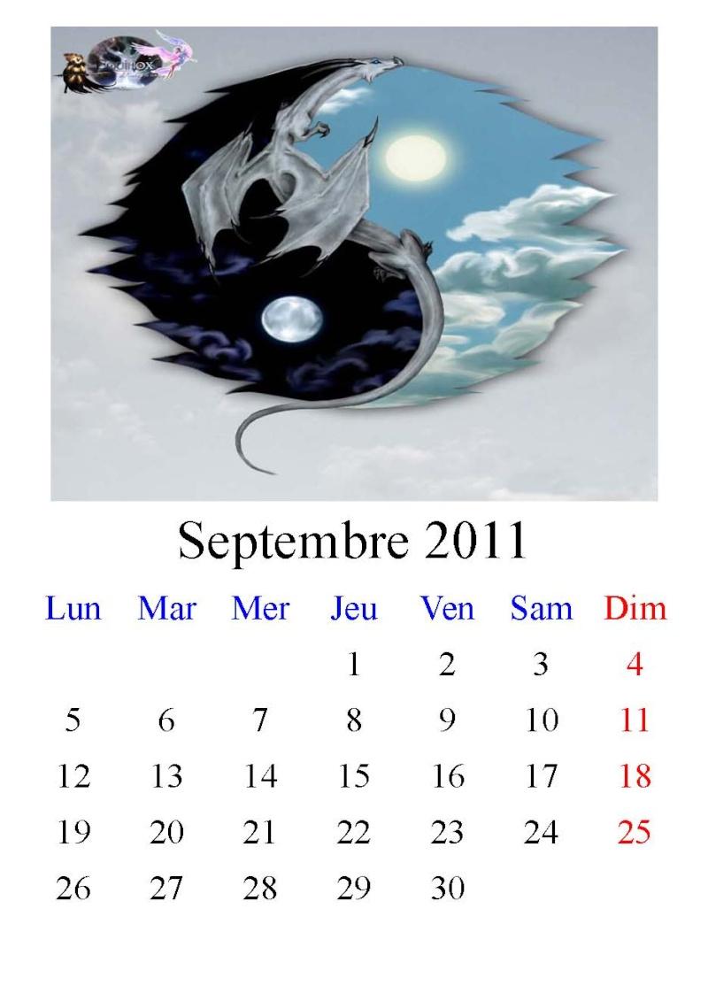 Calendrier Equinox 2011 Septem10