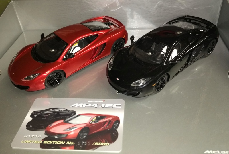 A vendre MC Laren MP4-12C - Coffret SUPERSLOT Mclare10