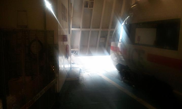 Mal was für die Eisenbahner Foto0931