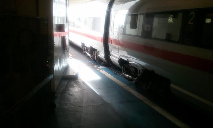Mal was für die Eisenbahner Foto0932