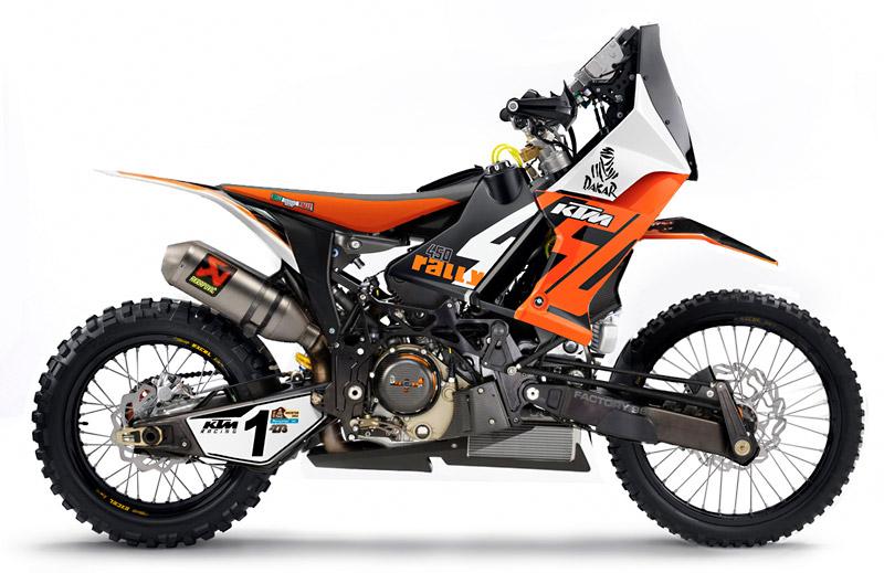 Projets KTM......... pleins de projets!!!! Haaaaa10