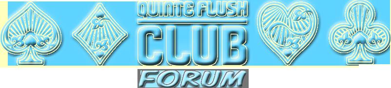 Quinte Flush Club