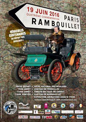 Paris-Rambouillet (4e édition  juin 2016) 13239311